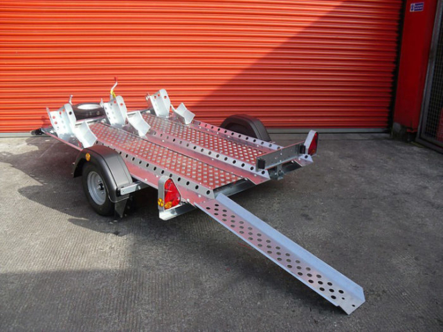 Auto Trailer For Sale Uk: Trailers For Sale UK