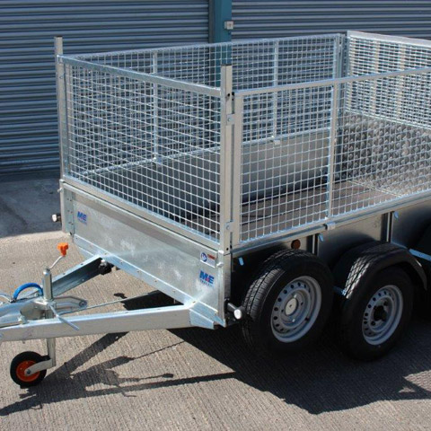 Goods Trailers (5 Series) Image
