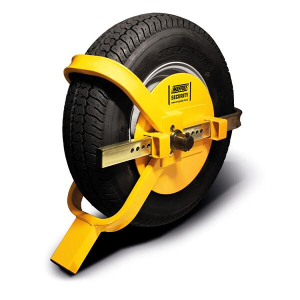 MP9061 8″-10″ Trailer Wheel Clamp Image